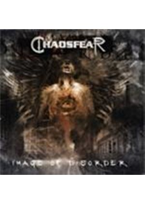 Chaosfear - Image Of Disorder (Music CD)