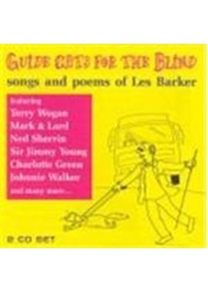 Various Artists - Guide Cats For The Blind: Songs And Poems Of Les Barker (Music CD)
