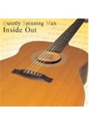 Quietly Spinning Man - Inside Out