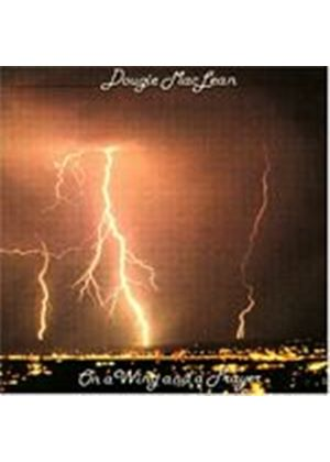 Dougie MacLean - On A Wing And A Prayer (Music CD)
