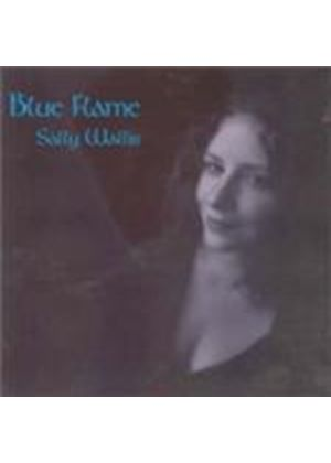 Sally Wallis - Blue Flame (Music CD)