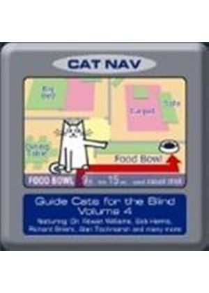 Various Artists - Cat Nav - Guide Cats For The Blind Vol.4 (Music CD)