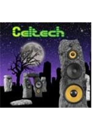 Celtech - Celtech (Music CD)