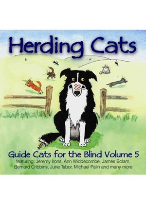 Various Artists - Herding Cats (Songs And Poems Of Les Barker) (Music CD)