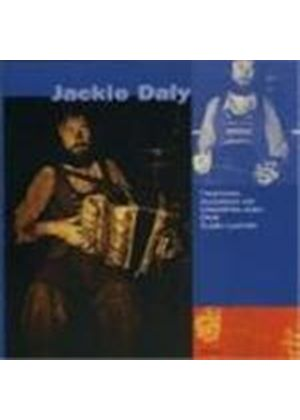 Jackie Daly - Traditional Accordion And Concertina Music From Sliabh Luachra