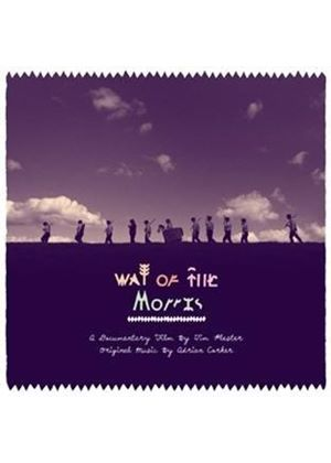 Various Artists - Way of the Morris [Original Motion Picture Soundtrack] (Music CD)