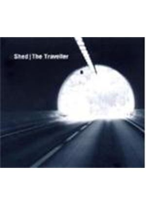 Shed - Traveller, The (Music CD)