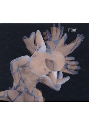 Various Artists - Funf (Music CD)