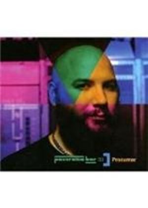 Prosumer - Panorama Bar Vol.3 (Music CD)