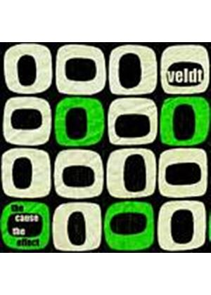 Veldt - The Cause: The Effect (Music CD)