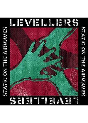 The Levellers - Static on the Airwaves (Music CD)