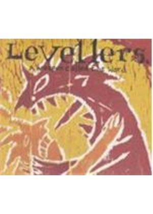 Levellers - Weapon Called the Word, A (Special Edition/+DVD)