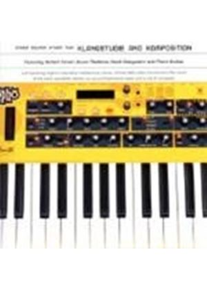 Various Artists - Klangstudie And Komposition (Music CD)