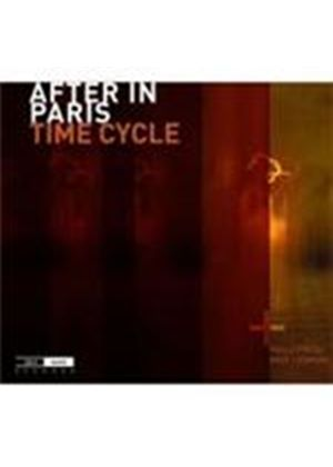 After In Paris - Time Cycle (Music CD)