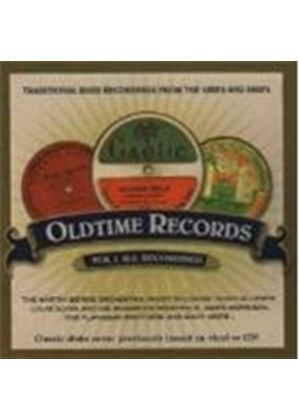 Various Artists - Oldtime Records