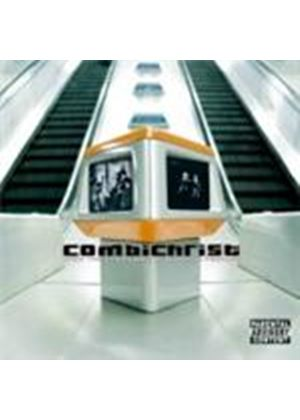 Combichrist - What The Fuck Is Wrong With You People (Music CD)