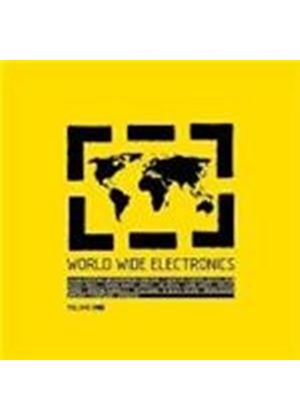 Various Artists - World Wide Electronics, Vol. 1 (Music CD)