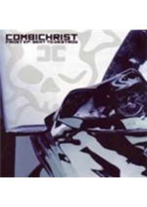 Combichrist - Frost EP (Sent To Destroy) (Music CD)