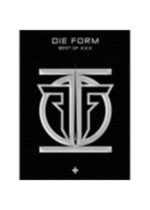 Die Form - Best Of XXX (Music CD)
