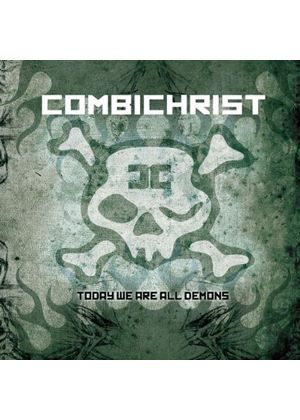 Combichrist - Today We Are All Demons (Music CD)