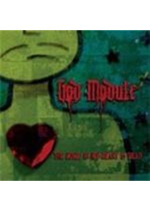 God Module - Magic In My Heart Is Dead, The (Music CD)