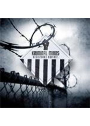 Kriminal Minds - Resistance Against... (Music CD)