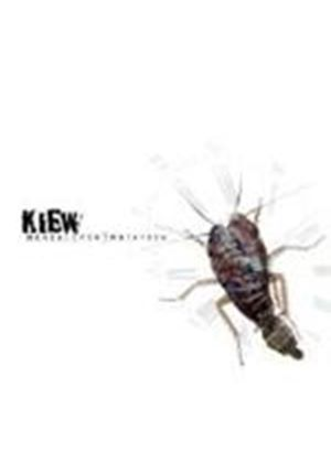 KiEw - Mental (Per)mutation (Music CD)