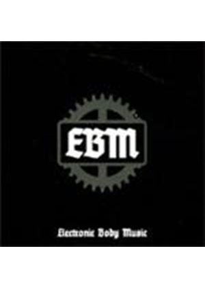 Various Artists - EBM Compilation Vol.1 (Music CD)