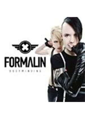 Formalin - Bodyminding (Music CD)
