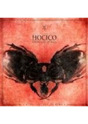 Hocico - Cronicas Letales Vol.1 (Music CD)