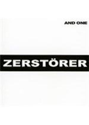 And One - Zerstorer (Music CD)