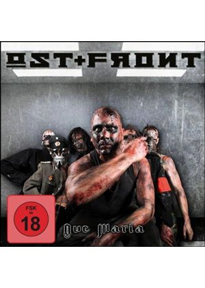Ostfront - Ave Maria (Music CD)