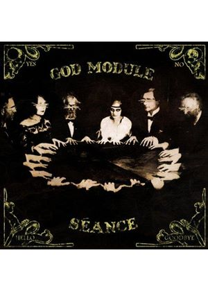 God Module - Seance (Music CD)