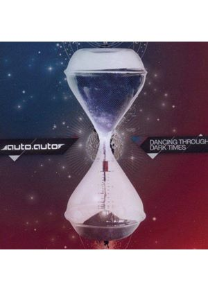 Auto-Auto - Dancing Through Dark Times (Music CD)