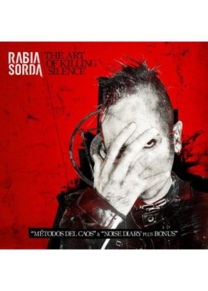 Rabia Sorda - Art of Killing Silence (Music CD)