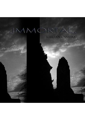Kirlian Camera - Immortal (Music CD)