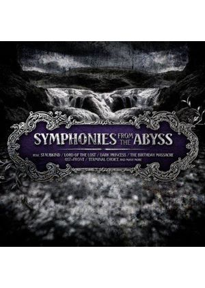 Various Artists - Symphonies From The Abyss (Music CD)