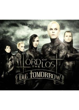 Lord of the Lost - Die Tomorrow (Music CD)