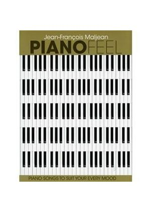 Jean-François Maljean - Piano Feel (Music CD)