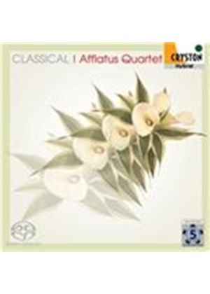 Classical [SACD] (Music CD)