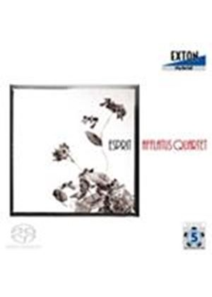 Esprit [SACD] (Music CD)
