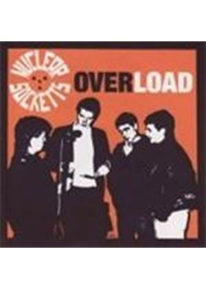 Nuclear Socketts - Overload (Music CD)
