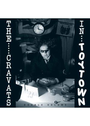 Cravats - In Toytown (Music CD)