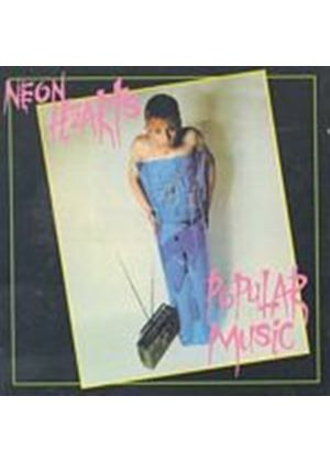 Neon Hearts - Popular Music (Music CD)