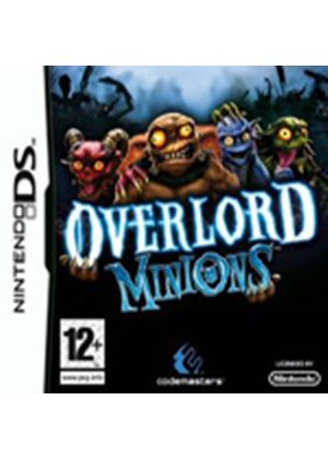 Overlord - Minions (Nintendo DS)