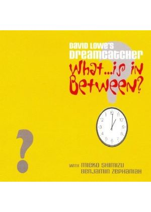 David Lowe's Dreamcatcher - What... Is In Between (Music CD)