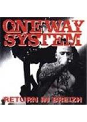 One Way System - Return To Breizh