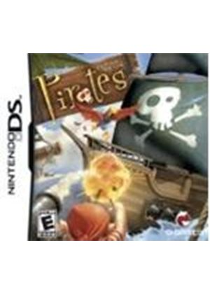 Pirates - Duel on the High Seas (Nintendo DS)