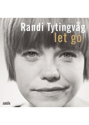 Randi Tytingvåg - Let Go (Music CD)