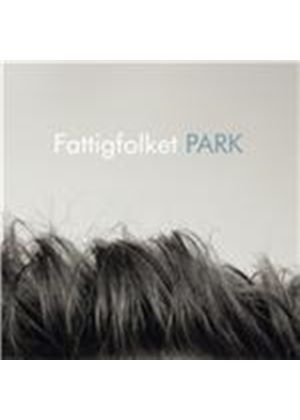 Fattigfolket - Park (Music CD)